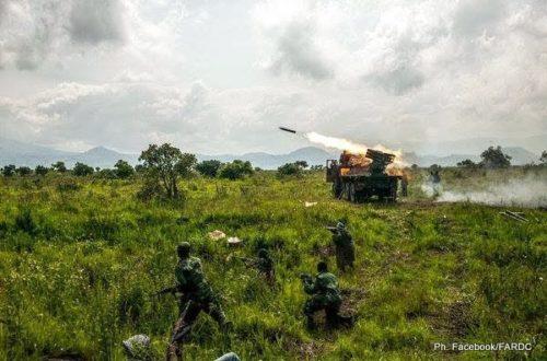 Article : Traque des FDLR:Tuer au Congo pour résoudre un problème rwandais. Cynisme par excellence.