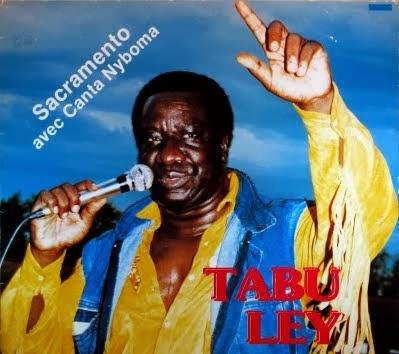 Star de la rumba congolaise