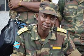 Colonel Mamadou Mustapha Ndala. Héros congolais 2014