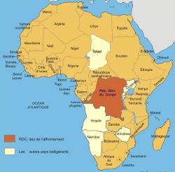 Congo, coeur d'Afrique et terre d'avenir
