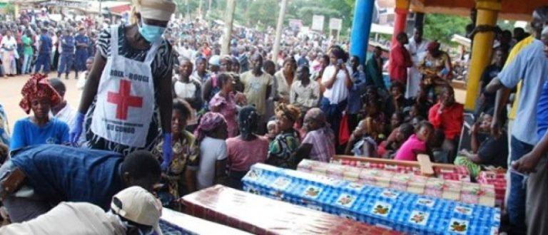 Article : Guerre à Béni: MBUSA NYAMWISI témoigne. Interview exclusive «fictive»