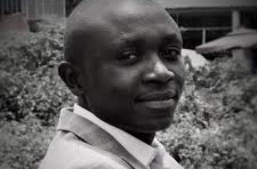 Article : Suivez l'exemple d'Arsène Tungali, brillant entrepreneur social