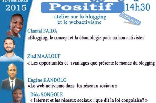 Article : 3 raisons majeures d'avoir un blog