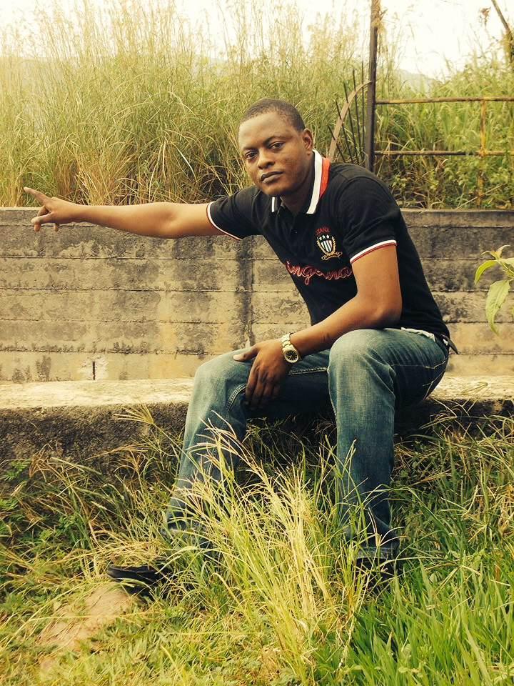 01.06.2016 Date tragique de la disparition d'un blogueur congolais. La famille blogging RDC en pleurs.