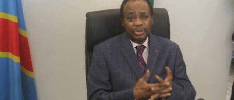 Article : Lettre d'une congolaise à SEM Edem KODJO