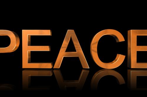 Article : La paix en RDC, « je ne l'ai pas connue en 24 ans »