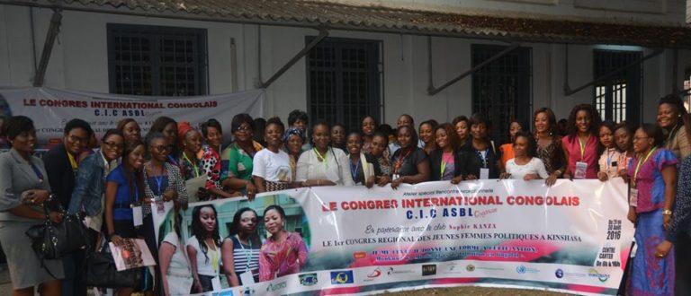 Article : Hausser la voix des femmes pour organiser la société autrement, IIème partie