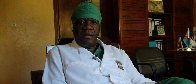 Article : L'essence d'un Prix Nobel de la paix en RDC
