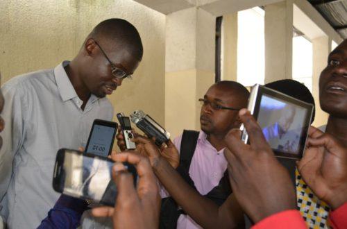 Article : «On n'aura jamais une société parfaite mais une meilleure société»: interview du poète congolais Florian Amaru